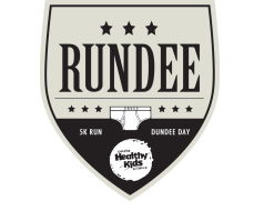 "RUNDEE 5K Environmental Hazard Run ft. 1 Mile ""Brief"""