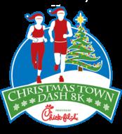 Christmas Town Dash