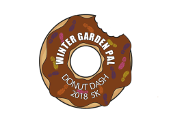 Donut Dash 5K