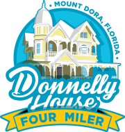 Donnelly House Four Miler