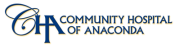 Community Hospital of Anaconda