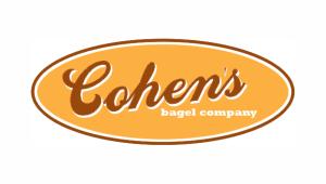 Cohen's Bagels