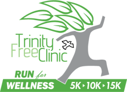 Trinity Free Clinic Run for Wellness