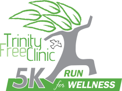 Trinity Free Clinic 5K Run for Wellness