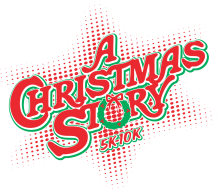 A Christmas Story Run