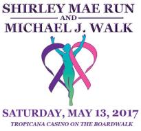 Shirley Mae Run & Michael J. Walk
