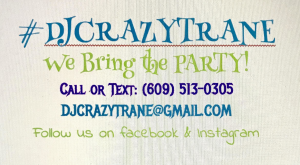 DJ Crazytrane