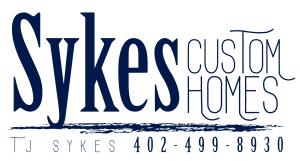 Sykes Custom Homes