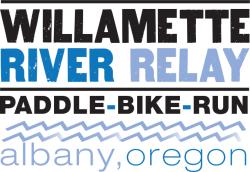 Willamette River Relay