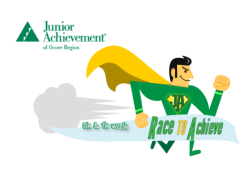 Junior Achievement 5K USATF Sanctioned & Certified Course