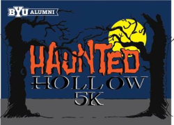Haunted Hollow 5K