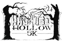 Haunted Hollow 5K