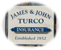 James and John Turco Insurance Agency, Inc.