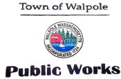 Town of Walpole Public Works