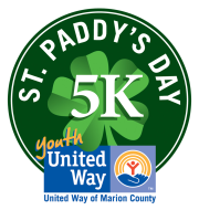 St. Paddy's Day 5K