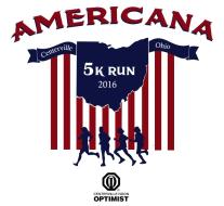Americana 5k