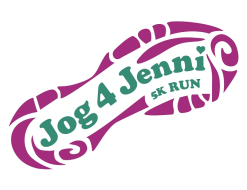 Jog 4 Jenni 5K Run and Walk