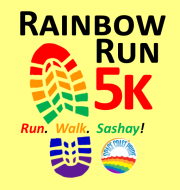 The Rainbow Run 5K
