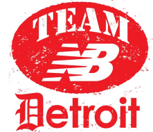 Team NB Detroit Couch to 5K