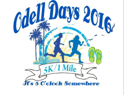 Odell Days Virtual 5k
