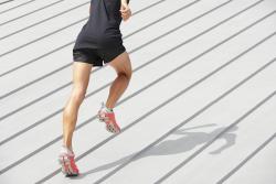 Ice Cream Social Fun Run/Walk with On Running (Runners of Midland)
