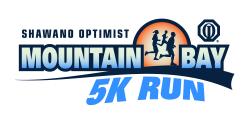 Shawano Optimist Mountain Bay 5K Run/Walk and Kids' Run