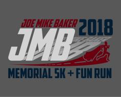 JMB Memorial Run