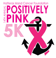 14th Annual HICF Positively Pink 5K