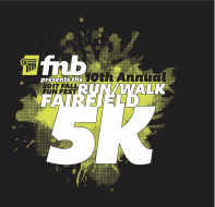 FNB Fall Fun Fest run/walk fairfield 5K