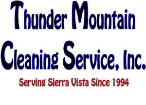 Thunder Mountain Cleaning Service