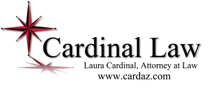 Craig Liming and Cardinal Law