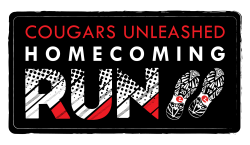 SIUE Cougars Unleashed Homecoming Run 5K/10K