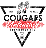 SIUE Cougars Unleashed Homecoming Run