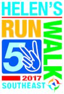 Helen's Run/Walk 2017 Southeast