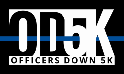 2nd Annual Officers Down 5K & Community Day - Nowata, Oklahoma