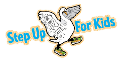 Step Up For Kids 5K Run/Walk & Kid's Hero Run