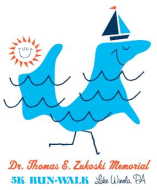 Dr. Thomas E. Zukoski Memorial 5K