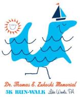 Dr. Thomas E. Zukoski Memorial 5K