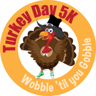 Turkey Day 5K