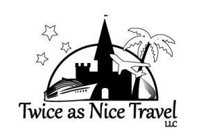 Twice As Nice Travel