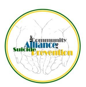 The Community Alliance for Suicide Prevention
