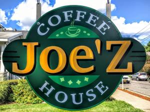 Joe'z Coffee House