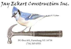 Jay Eckert Construction, Inc.