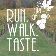 Grape Gallop - Long Island