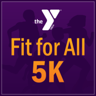 Fit For All 5K 2016