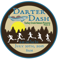 Darter Dash 5 Mile & 5K