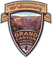 Grand Canyon Half Marathon