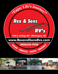 REx and Sons