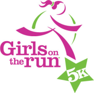 Girls on the Run of Greater Knoxville Spring 5k celebration