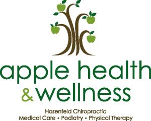 Apple Health and Wellness